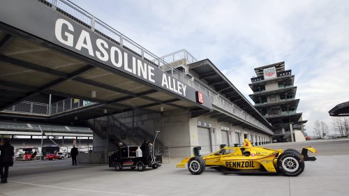 Indy 500: Start times, schedules, TV, stats, historical details
