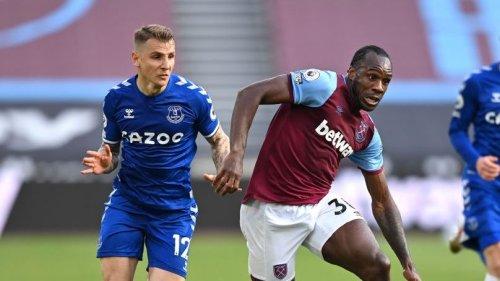 Everton vs West Ham: How to watch, live stream, TV, team news, odds, prediction