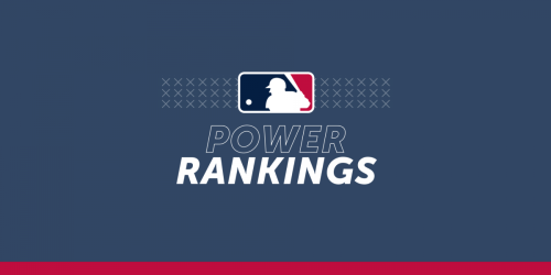 MLB Power Rankings 2021: Cubs, Sox surging in June