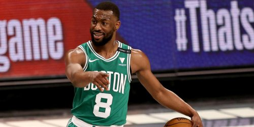 Report: Kemba Walker traded to OKC with picks for Al Horford, Moses Brown
