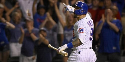 Cubs Twitter reacts to Javy Báez trade