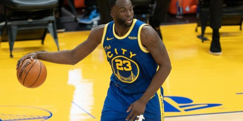 Draymond on pace to make NBA history with unique stat line