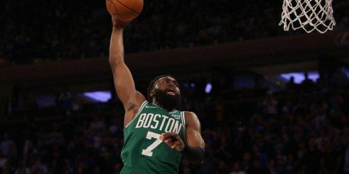 Still winless, Celtics to be without key player vs. Rockets