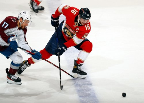 NHL Power Rankings: Panthers take over top spot; Rangers, Oilers climb
