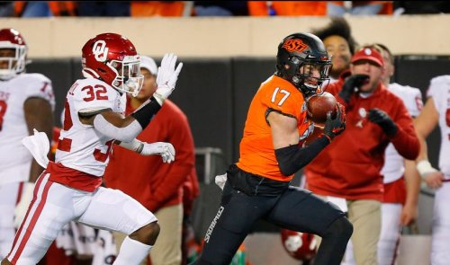 Raiders sign 10 undrafted free agents
