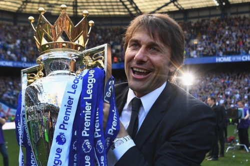 Report: Manchester United, Antonio Conte make initial contact