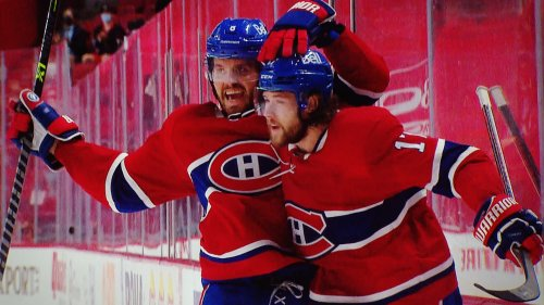 Montreal Canadiens enjoying winning as underdogs in Stanley Cup