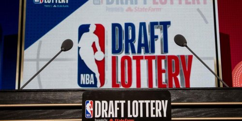 Warriors Twitter reacts to landing Nos. 7, 14 pick in lottery