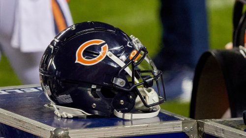 Bears considering departure from Soldier Field, move to suburbs
