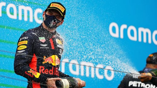 Max Verstappen favored over Lewis Hamilton in PointsBet odds for F1 Hungarian GP