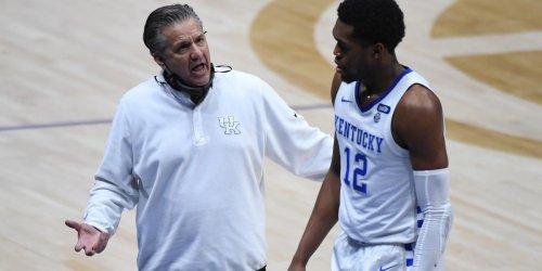 Report: John Calipari interested in coaching in NBA