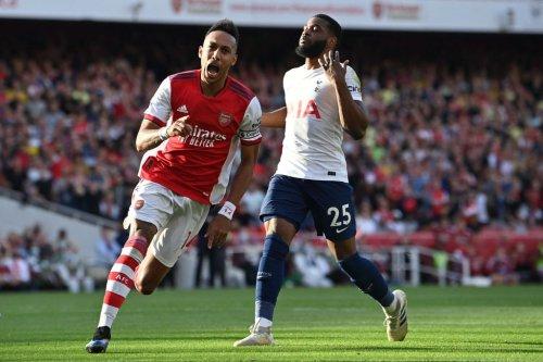 Arsenal vs Tottenham final score: Gunners boss North London derby