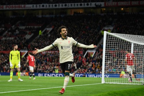 Liverpool vs Manchester United: Three things we learned as Klopp's Reds humiliate rudderless rivals