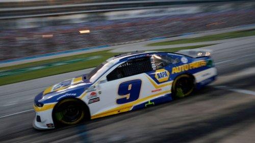 Charges dismissed against Chase Elliott's spotter; NASCAR reinstates Eddie D'Hondt