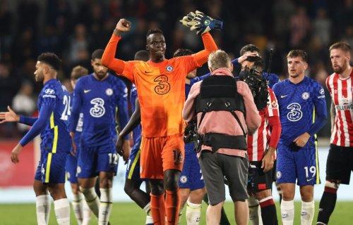 Brentford vs Chelsea player ratings