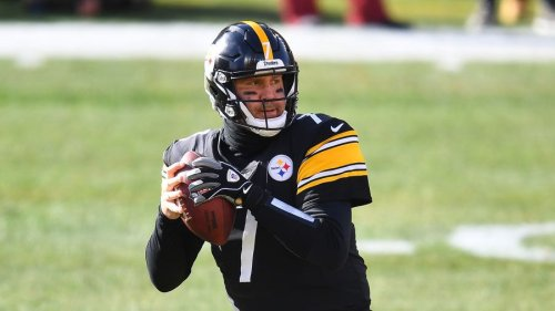 Steelers OC: Ben Roethlisberger's voice, vision will be what we do in new offense