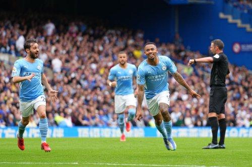 Chelsea vs Manchester City: Guardiola's boys secure statement win