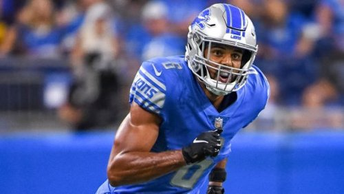 Lions pessimistic about Tyrell Williams playing Monday night