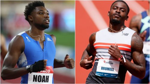 U.S. Olympic Track and Field Trials: Men's events to watch