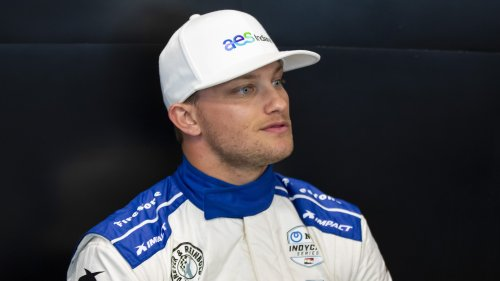 Sage Karam to compete in Indy Xfinity race