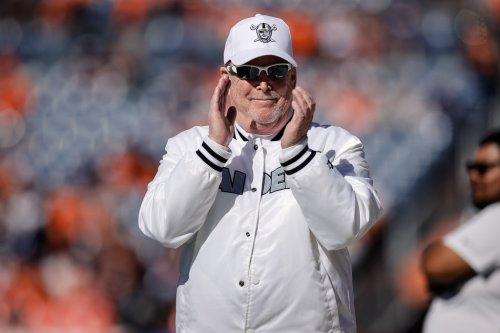 Raiders, Jon Gruden reach settlement on his contract