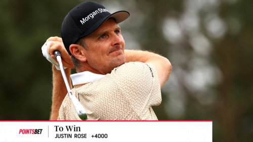 Valspar Championship best bets headlined by Justin Rose, Corey Conners