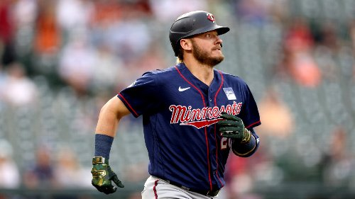 Minnesota Twins third baseman Josh Donaldson is bright spot in lineup
