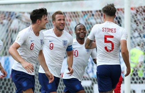 England names final squad for EURO 2020