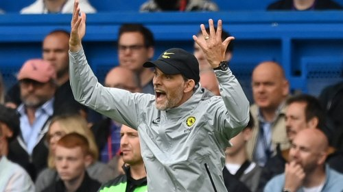 Tuchel straightforward about Chelsea loss, praises Man City
