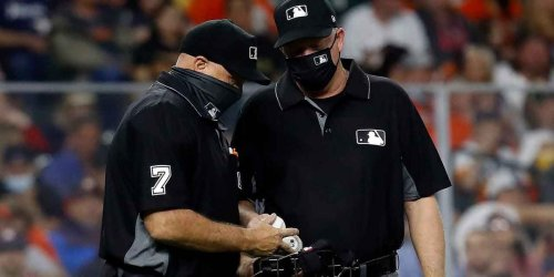From Joe Girardi to Larry Andersen, opinions differ on MLB's sticky situation