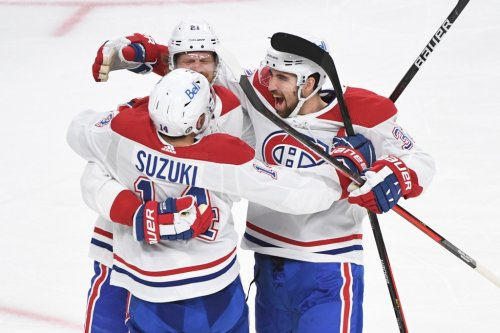 PHT Morning Skate: Canadiens look to close out Vegas; Cooper on Kucherov