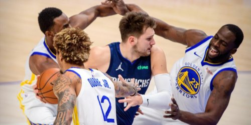 Luka, Cuban join Draymond in ripping play-in tournament
