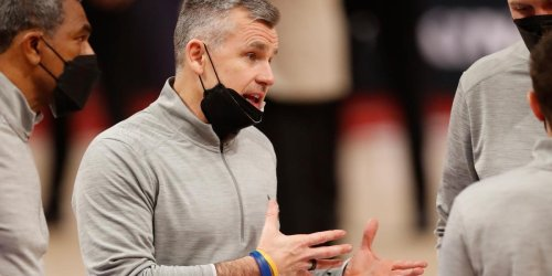 Bulls mailbag: Evaluating Donovan's first year, FA targets