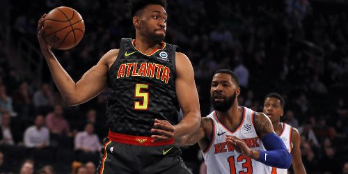 Stevens explains what Jabari Parker's role will be with C's
