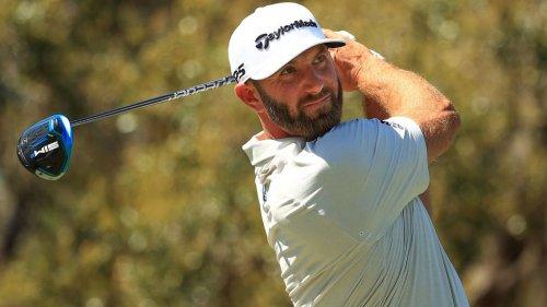 Dustin Johnson to skip Tokyo Olympics golf tournament