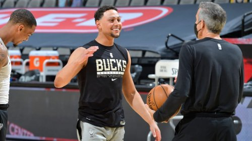 Bryn Forbes returning to Spurs