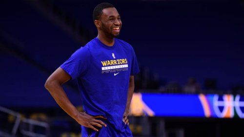 Unvaccinated Andrew Wiggins reportedly restricted to individual workouts