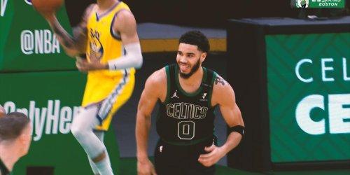 Bucket-by-Bucket: Jayson Tatum puts on a show vs. the Warriors