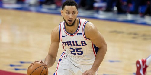 Sixers suspend Simmons one game for conduct detrimental to the team