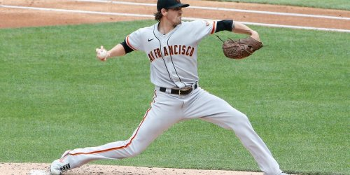 What we learned as Gausman takes first loss vs. Nationals