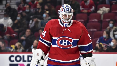 Which struggling NHL teams need to hit the panic button?