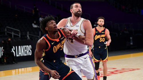 Could Marc Gasol join Warriors?