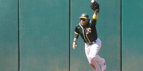 Melvin gives injury updates on Laureano, Rosenthal, Wendelken