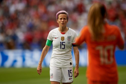 Familiar foes: USWNT, Netherlands ready for quarterfinal clash