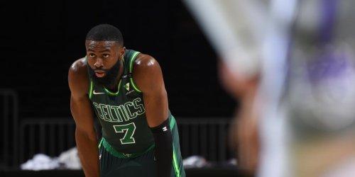 Brown (illness) out for Celtics, Jabari Parker to make debut