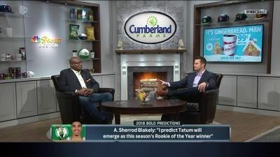 Celtics cover image