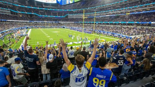 SoFi Stadium will have mask requirement with L.A. County mandate