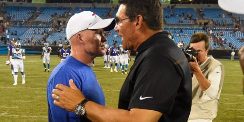 McDermott's respect for Rivera has 'grown exponentially' as a head coach
