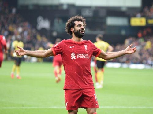 Watford vs Liverpool final score: Salah inspires five-star Reds