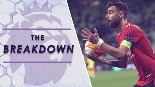 Breaking down top Manchester United plays of 2020-21 Premier League